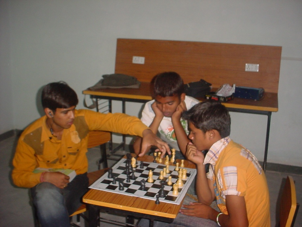 Prashanti Institute of Technology & Science Ujjain
